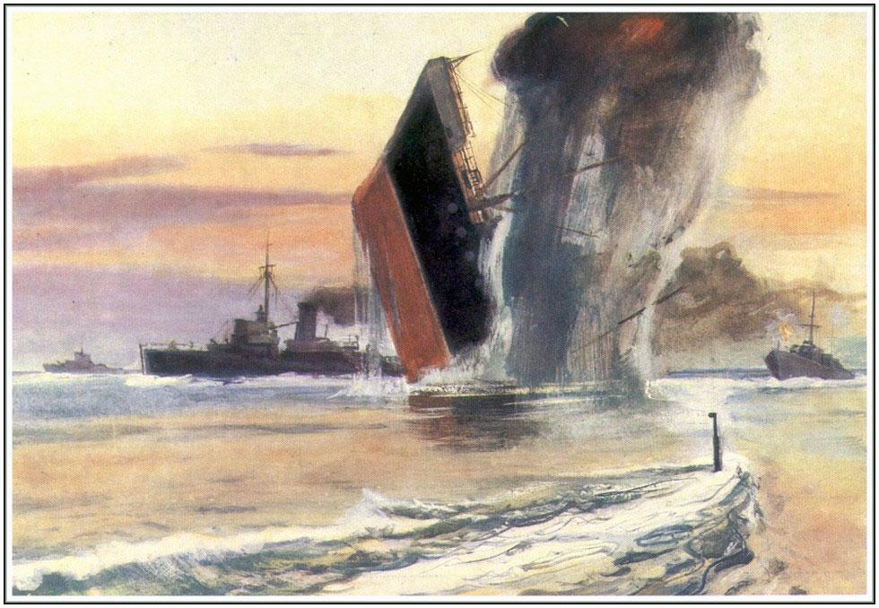 черноморский флот ссср подводные лодки