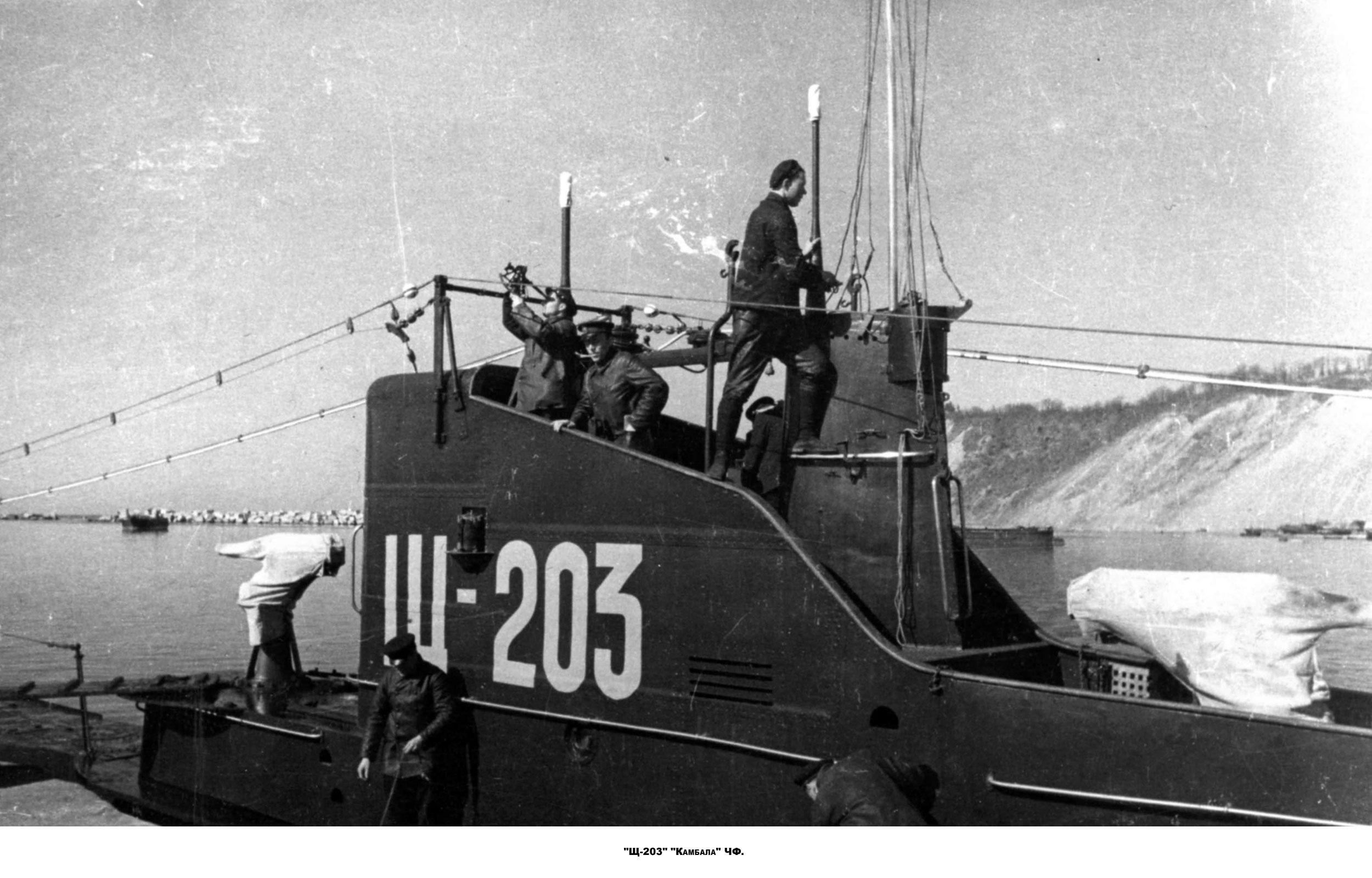 подвиги на подводных лодках